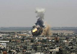 چراغ سبز اسرائیل به طرح آتشبس