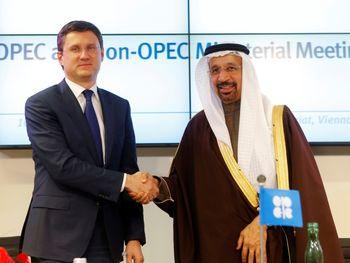 توافقات نفتی روسی-سعودی در حاشیه G20