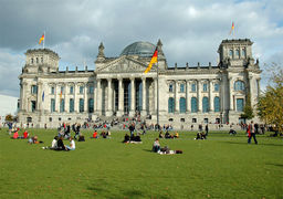 وضعیت مسلمانان در آلمان سخت میشود
