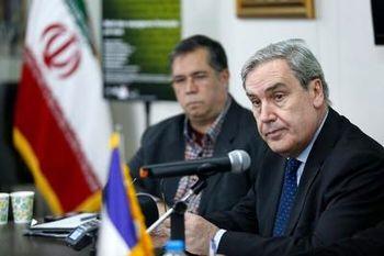 پیشنهاداتی به تهران و واشنگتن که همچنان محرمانه است