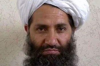 رهبر طالبان توافق با آمریکا را پیروزی همه مجاهدان اسلام خواند
