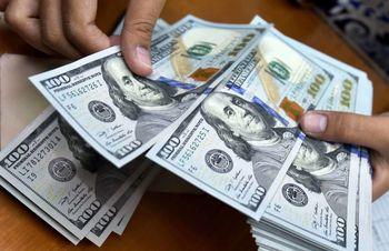 قیمت دلار و یورو در صرافی ملی امروز دوشنبه 99/06/10 | قیمت ها کمی بالا رفت