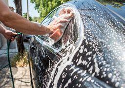 چگونه خودروی خود را ضدعفونی کنیم؟