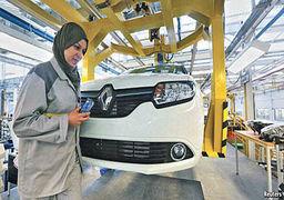 ارتقای بهرهوری صنعت خودرو با حضور «شرکای خارجی»