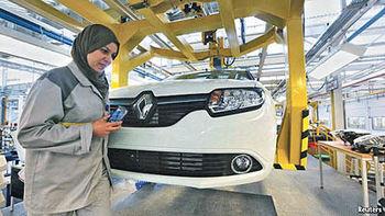 4 برنامه اصلی رنو برای تبدیل به قطب سوم خودروسازی ایران