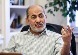 رفیقدوست: اگر آمریکا به ایران حمله کند، اسرائیل گروگان ماست/ همه جادهها برای روحانی صاف است
