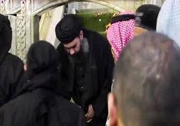 الشرق الاوسط مدعی شد؛ سفر خلیفه داعش به زاهدان!