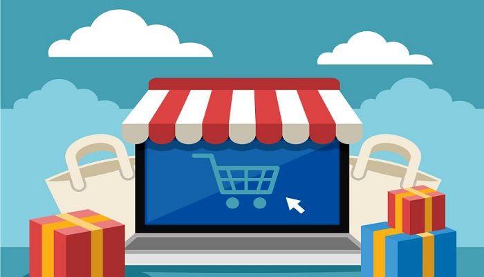 فروشگاه اینترنتی کسب درآمد آنلاین