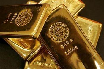 «پاول» قیمت طلا را کاهشی کرد