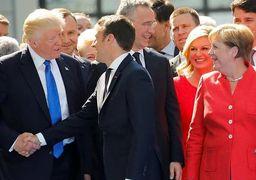 اروپا چگونه راه خود را از آمریکا در قبال ایران جدا می کند؟