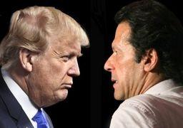 نخستوزیر پاکستان: دیگر تفنگدار اجارهای آمریکا نیستیم