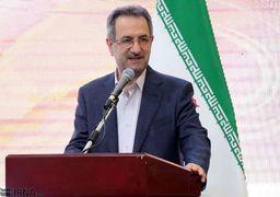 دستگیری بیش از دوهزار نفر در ناآرامیهای اخیر/ کاهش ۲.۲ درصدی نرخ بیکاری در استان تهران