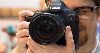 ساخت دوربینی با الهام از چشمان عنکبوت