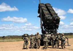 سلاح عجیب و متفاوت ارتش آمریکا +تصاویر