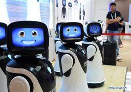 زمان غلبه ربات های فوتبالیست بر انسان ها