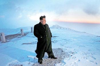 ارسال سیگنال «مهم» رهبر کره شمالی برای کاخ سفید