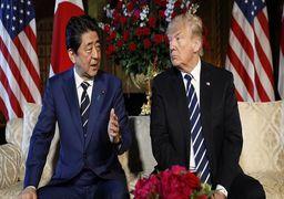 رییس جمهور آمریکا:اگر مذاکره با رهبر کره شمالی بینتیجه باشد آن را رها میکنم