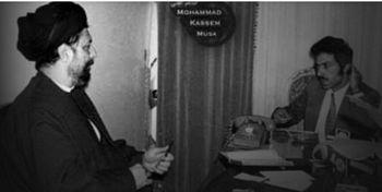 حکایت ربوده شدن امام موسی صدر در لیبی