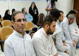 دادگاه سلطان سکه برگزار شد/درخواست مجازات افساد فیالارض