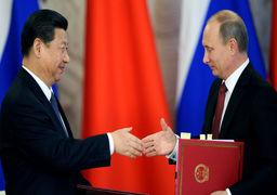 روسیه در صدر جدول صادرات نفت به چین قرار گرفت