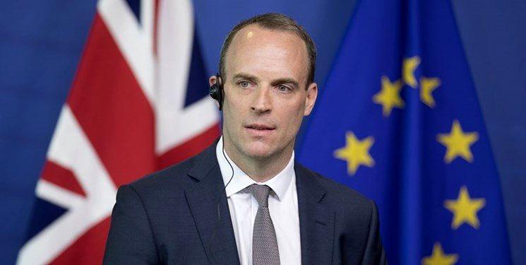 لندن: هنوز درباره حمله به «آرامکو» تصویر روشنی نداریم
