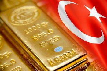 بانک مرکزی ترکیه اعلام کرد : ذخایر ارزی این کشور با کاهش مواجه شده است.