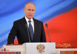 نقشه راه پوتین در مواجهه با تحریمها