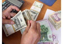 قیمت دلار و یورو امروز ۹۸/۱/۳۱ | رشد نسبی دلار