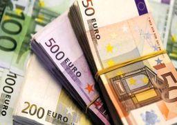قیمت یورو امروز شنبه 16/ 01/ 99 | افزایش قیمت یورو در صرافی ملی