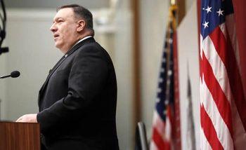 پمپئو از تخصیص ۱۰ میلیون دلار برای شناسایی مخفیگاه سرکرده داعش خبر داد