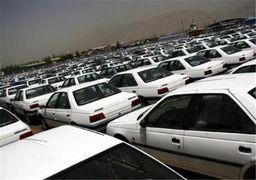 قیمت خودروها در بازار، کاذب و ناشی از تقاضای غیرواقعی است