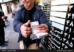 وعده پایان «شادی» دلار