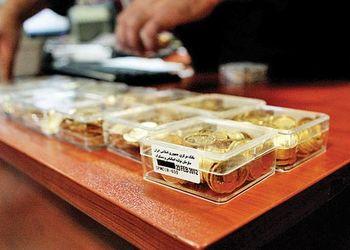 ایرانیان ۶۰ تُن طلا خریدند+دادهنما