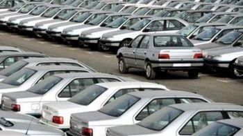 چگونه فردی از طریق پیشخرید صاحب ۶۷۰۰ خودرو میشود؟