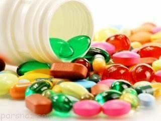 مصرف بیش از حد مکمل ها باعث آسیب به کبد میشود