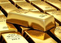 طلا به رشد قیمت ادامه داد
