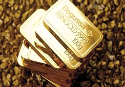 قیمت طلا بالاتر از سطح 1290 دلاری تثبیت شد