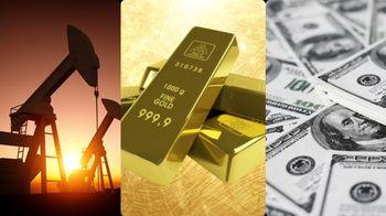 بازار طلا در برزخ