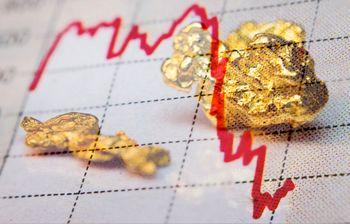 زردی طلا به سبزی دلار گره خورد/ وقت خرید طلا رسیده است؟