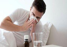 درمان سرماخوردگی بدون دارو!
