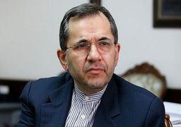پاسخ ایران به ادعای آمریکا درباره حوادث عراق