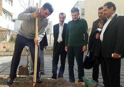 گاف هفتگانه احمدینژاد