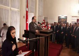 وزیر صنعت : ترکیه در روابط خارجی ایران جایگاه ویژه ای دارد