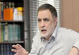 امکان بازتولید احمدینژاد در انتخابات بعدی وجود دارد