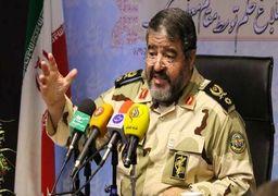 احتمال قطع اینترنت ایران توسط آمریکا در آبان