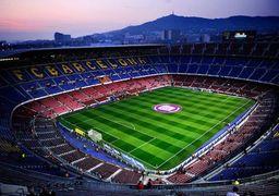 سیاست جدید باشگاه بارسلونا برای بلیتفروشی