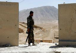 پلیسافغان 8 همکارش را کشت، اجسادشان را سوزاند و به طالبان پیوست!