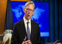 برایان هوک: سه کشور خرید نفت از ایران را به صفر رساندهاند