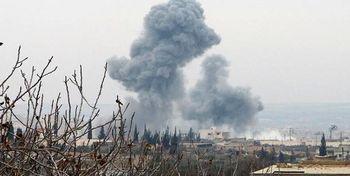 روستاهای کردنشین عراق مورد حمله هوایی و توپخانهای ترکیه قرار گرفتند