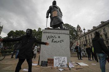 تصمیم تازه صادق خان برای مجسمه ها و اسامی خیابان های لندن